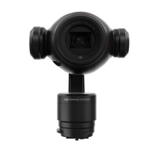 DJI Zenmuse X3 Zoom Camera Gimbal - DJI Zenmuse X3 series