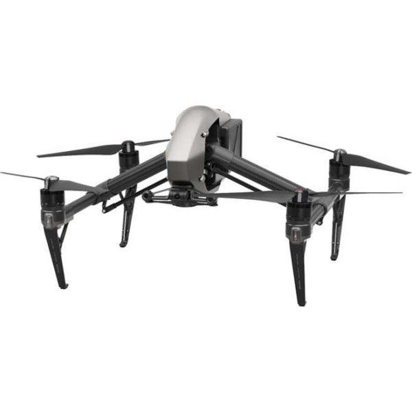 DJI Inspire 2 - Excl. gimbal Drone - DJI Inspire 2 series