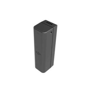 DJI Osmo Intelligent Batterij 1225mAh Part 55 Batterij - DJI Osmo-Osmo Mobile-Osmo Mobile 2-Osmo Mobile 3-Osmo Plus-Osmo Pro-Osmo Raw-Zenmuse X3 series