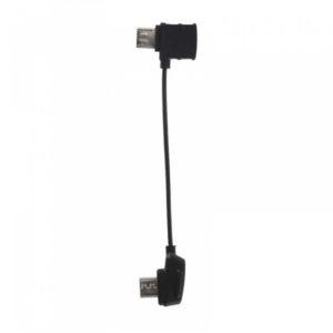 DJI Mavic Reverse Micro USB Afstandsbediening Kabel Afstandsbediening - DJI Mavic Air-Mavic Pro-Mavic Pro Platinum series