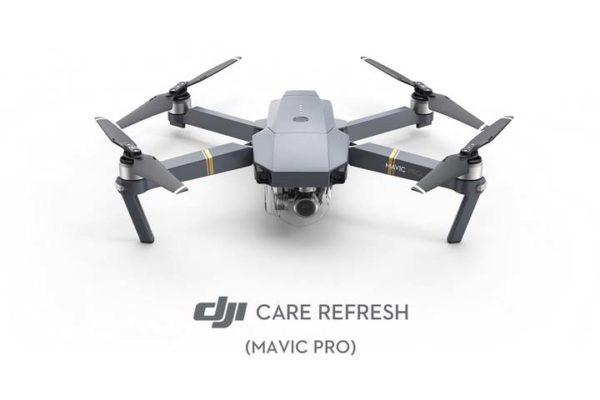 DJI Mavic Pro Care Refresh Care refresh - DJI Mavic Pro series