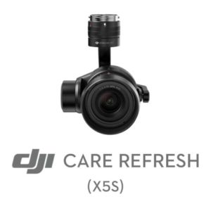 DJI Zenmuse X5S Care Refresh Care refresh - DJI Zenmuse X5S series