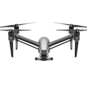 DJI Inspire 2 Drone - DJI Inspire 2 series
