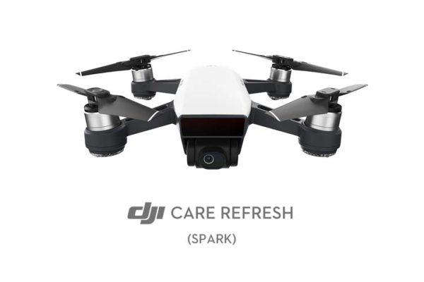 DJI Spark Care Refresh Care refresh - DJI Spark series