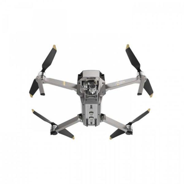 DJI Mavic Pro Platinum Drone - DJI Mavic Pro Platinum series