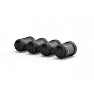 DJI Zenmuse X7 DL/DL-S Lens Set Part 14 Camera lens - DJI Zenmuse X7 series