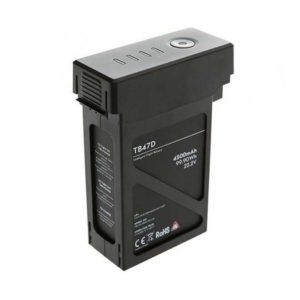 Matrice 100 4500mAh Batterij TB47D Batterij - DJI Matrice 100 series