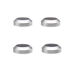 DJI Mavic Pro ND Filterset (ND4/8/16/32) ND filter - DJI Mavic Pro-Mavic Pro Platinum series
