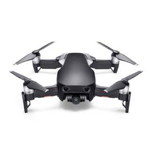 DJI Mavic Air Onyx Black Drone - DJI Mavic Air series