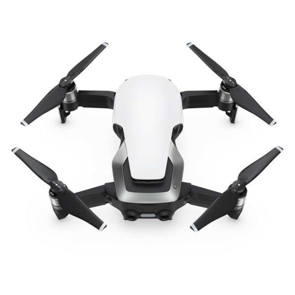 DJI Mavic Air Fly More Combo Arctic White Drone - DJI Mavic Air series