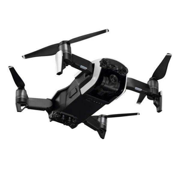 DJI Mavic Air Fly More Combo Arctic White and DJI Goggles Drone - DJI Mavic Air series