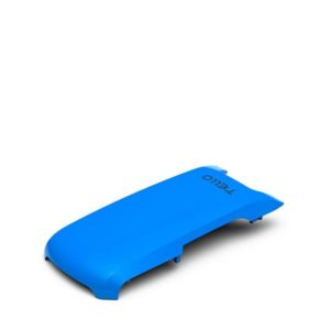 DJI Tello Snap-on Top Cover Blue Skin - DJI Tello series