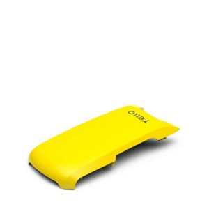 DJI Tello Snap-on Top Cover Yellow Skin - DJI Tello series