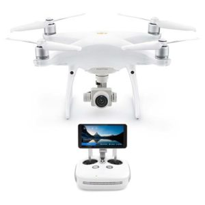 "DJI Phantom 4 Pro+ V2.0 - Incl. RC + 5.5"" scherm Drone - DJI Phantom 4 Pro series"