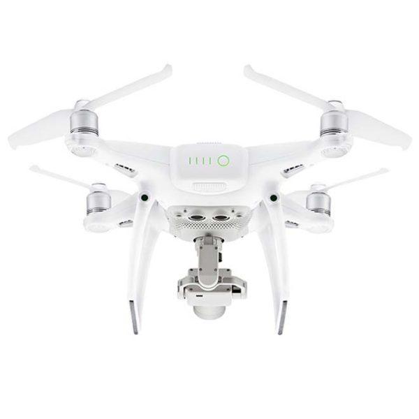 DJI Phantom 4 Pro V2.0 - Incl. standaard RC Drone - DJI Phantom 4 Pro series