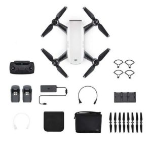 DJI Spark Fly More Combo Wit Drone - DJI Spark series