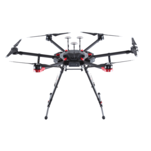 DJI Matrice 600 Drone - DJI Matrice 600 series