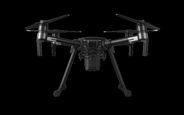 DJI Matrice 200 Drone - DJI Matrice 200 series