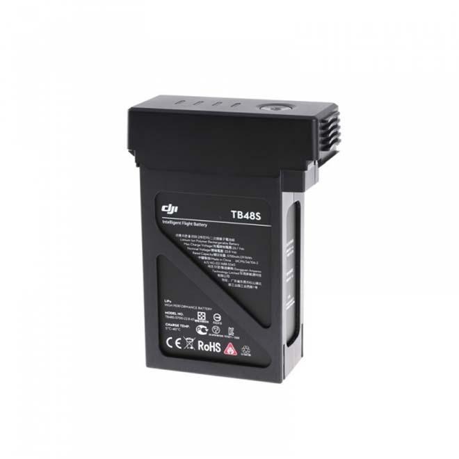 DJI Matrice 600 Batterijen TB48S - 6 stuks Batterij - DJI Matrice 600 series