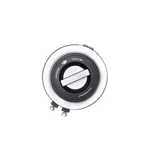 DJI Focus Handwheel 2 Afstandsbediening - DJI Focus series