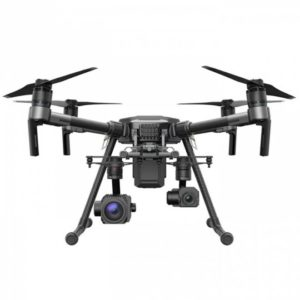 DJI Matrice 210 Drone - DJI Matrice 210 series