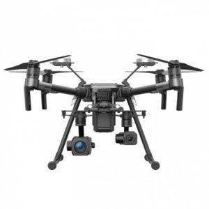 DJI Matrice 210 RTK-G Drone - DJI Matrice 210 RTK series
