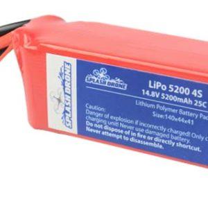SwellPro Batterij B1 Batterij - DJI SwellPro series