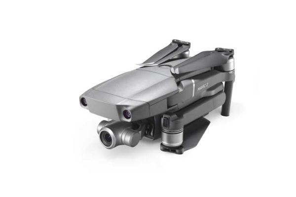 DJI Mavic 2 Zoom Drone - DJI Mavic 2 zoom series