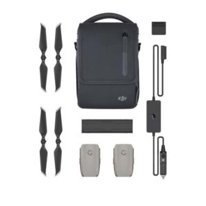 DJI Mavic 2 Flymore Kit Flymore pakket - DJI Mavic 2 enterprise dual-Mavic 2 enterprise zoom-Mavic 2 pro-Mavic 2 zoom series
