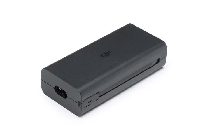 DJI Mavic 2 Battery Charger - Excl. Voedingskabel Oplader - DJI Mavic 2 enterprise dual-Mavic 2 enterprise zoom-Mavic 2 pro-Mavic 2 zoom series