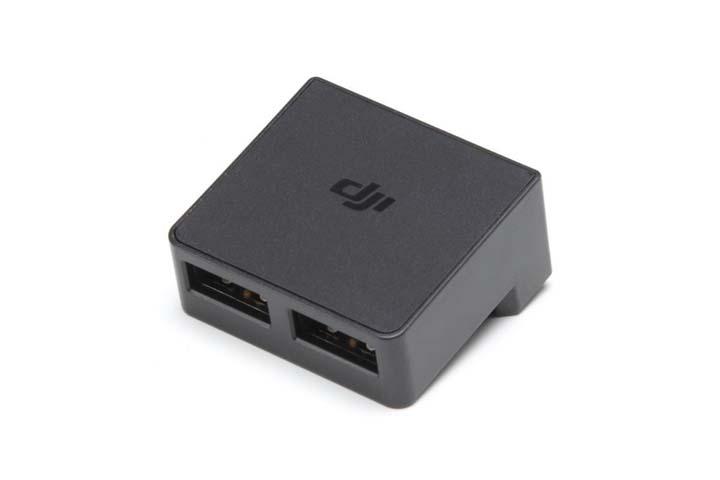 DJI Mavic 2 Battery To Powerbank Adaptor Oplader - DJI Mavic 2 enterprise dual-Mavic 2 enterprise zoom-Mavic 2 pro-Mavic 2 zoom series