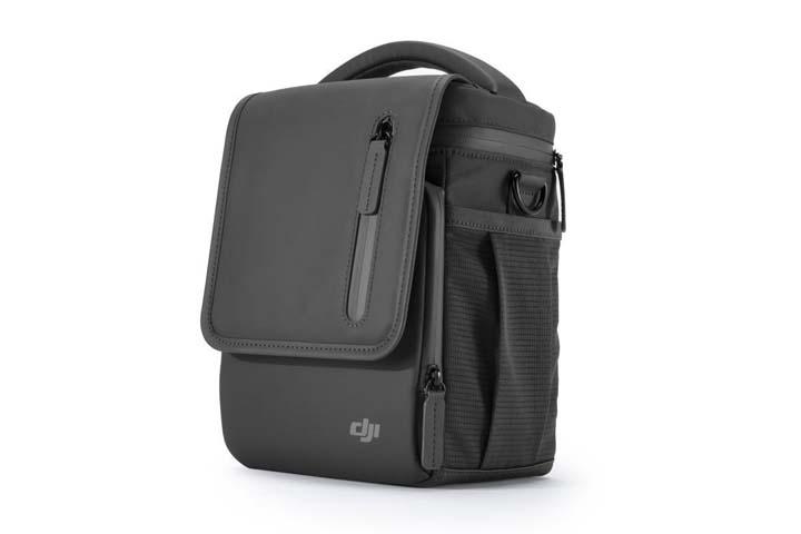 DJI Mavic 2 Shoulder Bag Tas - DJI Mavic 2 enterprise dual-Mavic 2 enterprise zoom-Mavic 2 pro-Mavic 2 zoom series