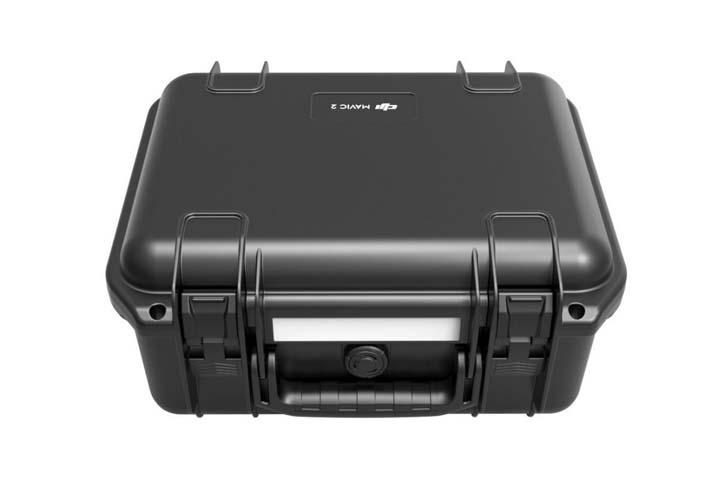 DJI Mavic 2 Protector Case Koffer - DJI Mavic 2 enterprise dual-Mavic 2 enterprise zoom-Mavic 2 pro-Mavic 2 zoom series