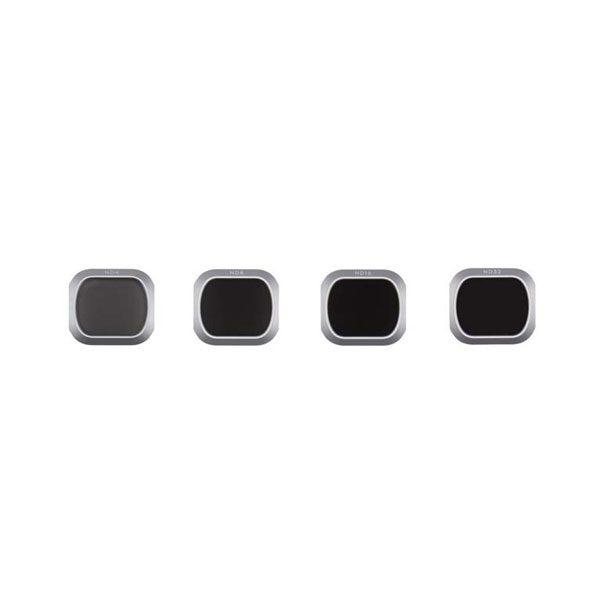 DJI Mavic 2 Pro Nd Filters Set (Nd4/8/16/32) ND filter - DJI Mavic 2 pro series