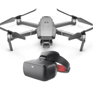 DJI Mavic 2 Pro + DJI Goggles Racing Edition Drone - DJI Mavic 2 pro series