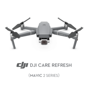 DJI Care Refresh Mavic 2 Care refresh - DJI Mavic 2 pro-Mavic 2 zoom series