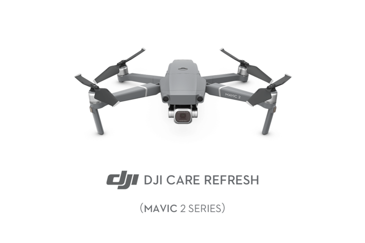 DJI Care Refresh Mavic 2 Care refresh - DJI Mavic 2 pro-Mavic 2 zoom series