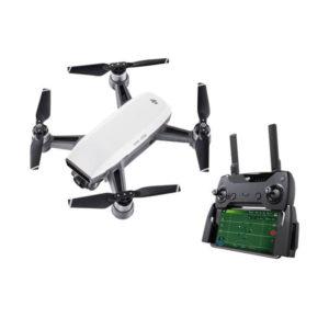 DJI Spark White Controller Combo Drone - DJI Spark series