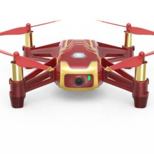 Tello Iron Man Edition Drone - DJI Tello series