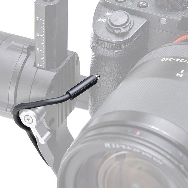 DJI Ronin-S IR Control Cable (Part 4) Kabel - DJI Ronin S series