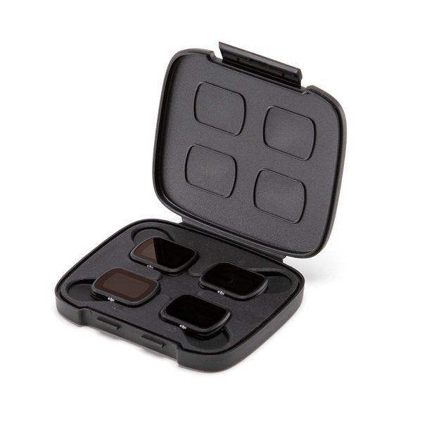 DJI Osmo Pocket ND Filter Set (Part 7) ND filter - DJI Osmo Pocket series