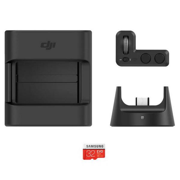 DJI Osmo Pocket Expansion Kit Uitbreidingspakket - DJI Osmo Pocket series