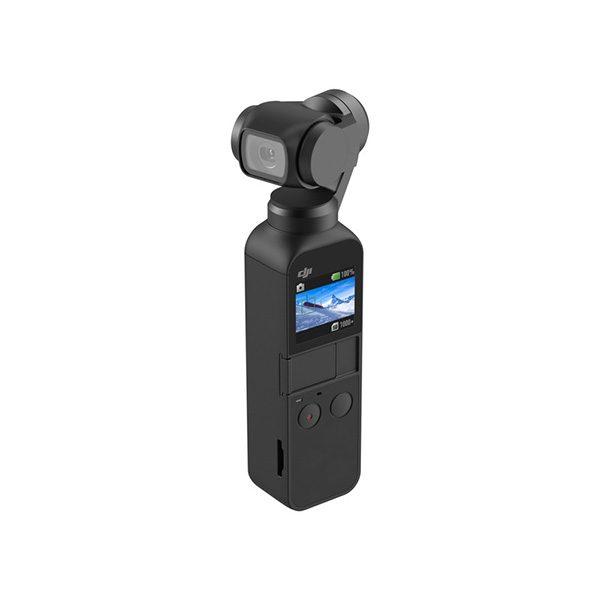 DJI Osmo Pocket Camera Gimbal - DJI Osmo Pocket series