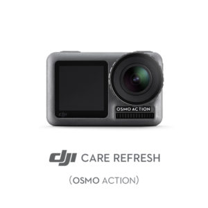 DJI Care Refresh Osmo Action Card Care refresh - DJI Osmo Action series