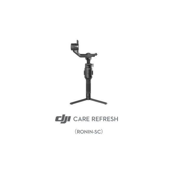 DJI Ronin-SC Care Refresh Care refresh - DJI Ronin SC series