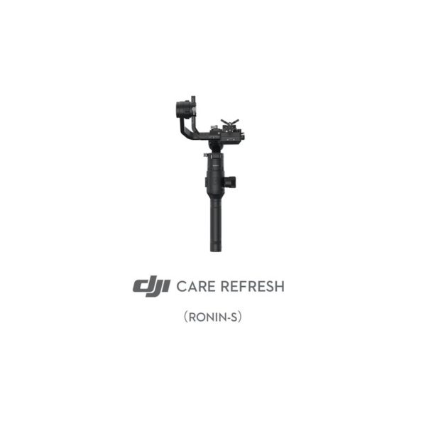 DJI Ronin-S Care Refresh Card Care refresh - DJI Ronin S series