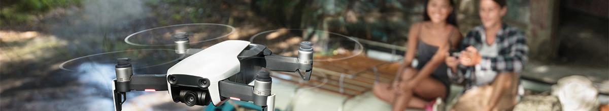 Alle drones bekijken