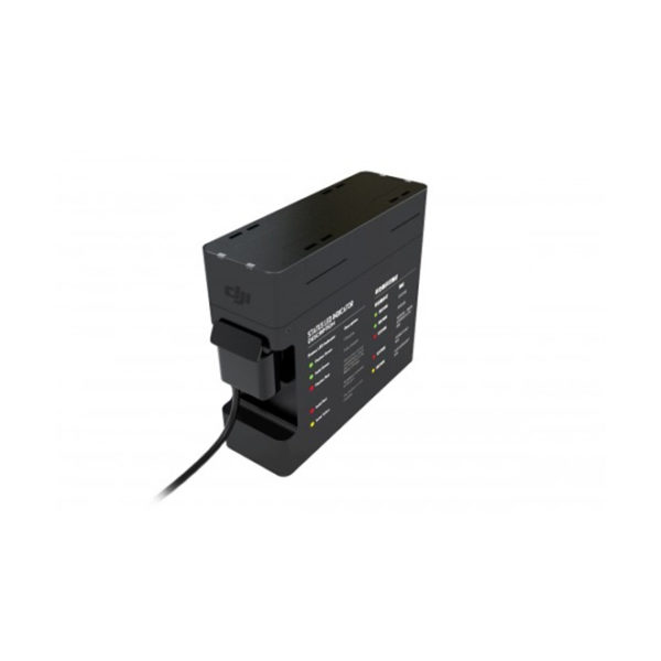 DJI Inspire 1 Battery Charging Hub Oplader - DJI Inspire 1 series