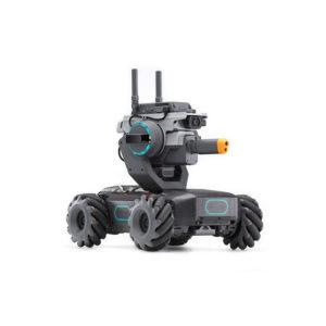 DJI RoboMaster S1 Robot - DJI RoboMaster S1 series