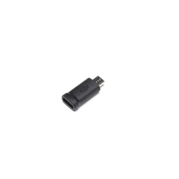 DJI Ronin-SC Multi-Camera Control Adapter (Type-C To Micro USB) Part 3 Kabel - DJI Ronin SC series